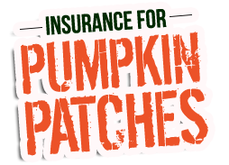 Insurance for Pumpkin Patches